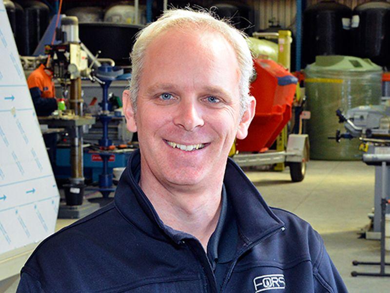 Craig Hawes